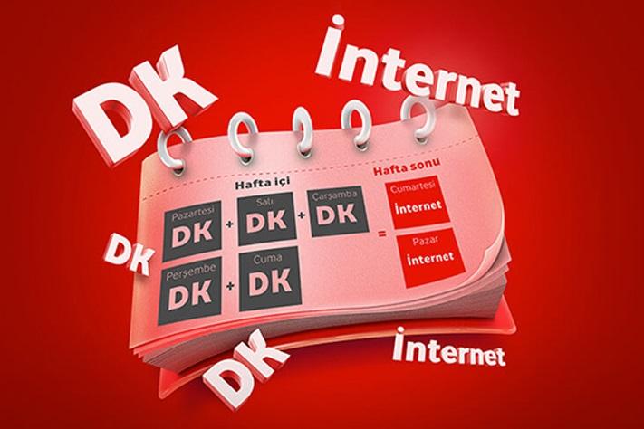 Bedava İnternet Nasıl Kazanılır