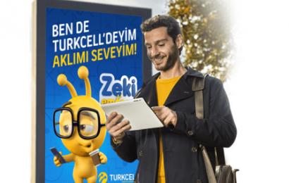 2019 Yılı Turkcell'e Geçiş Tarife ve Avantaj Paketleri