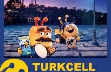 Turkcell Salla Kazan ile 1 GB Bedava İnternet Nasıl Alınır?