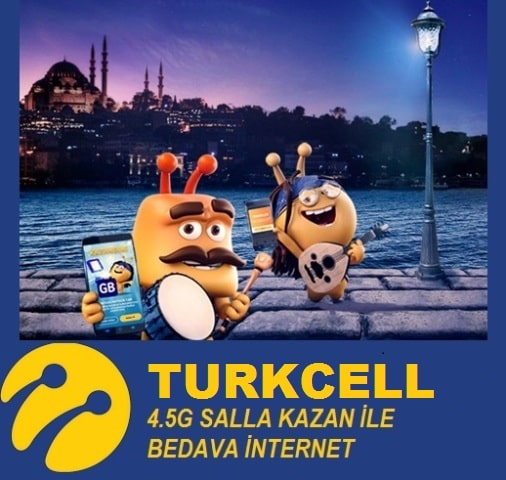 Photo of Turkcell Salla Kazan