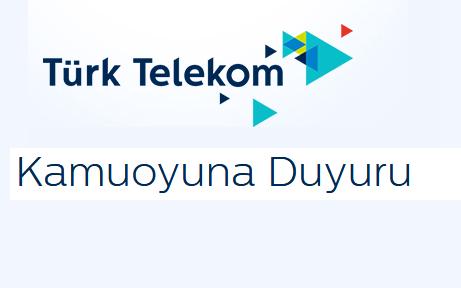 Photo of Türk Telekom Siber Saldırı (Hack) hakkında açıklama yaptı