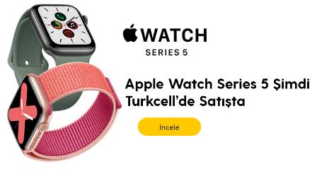 Photo of Turkcell Apple Watch Series 5 Özellikleri ve Fiyatı