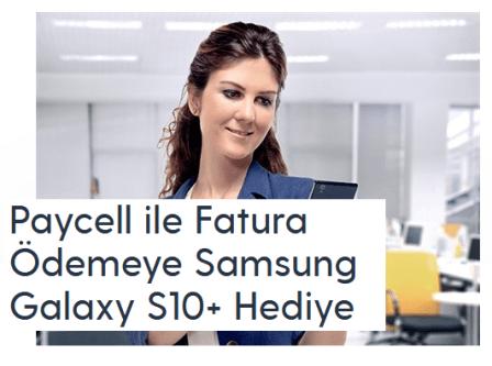 Turkcell Paycel ile Samsung Galaxy S10+ nasıl alınır?