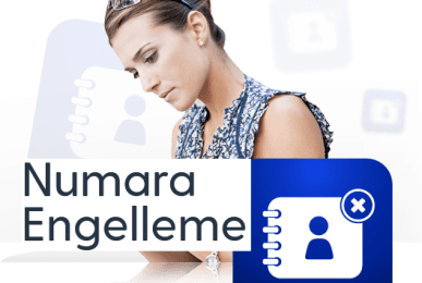 Turkcell programsız numara engelleme nasıl yapılır?
