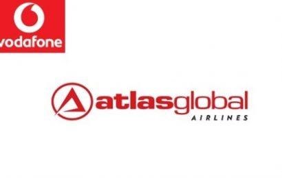 Vodafone Atlasglobal kampanyası %20 indirim nasıl alınır?