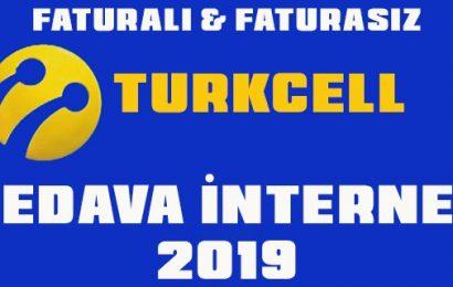 Turkcell Bedava İnternet Veren Uygulamalar 2019