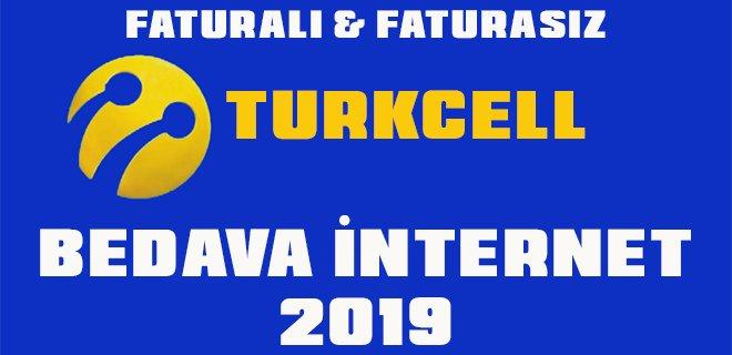Photo of Turkcell Bedava İnternet Veren Uygulamalar 2019