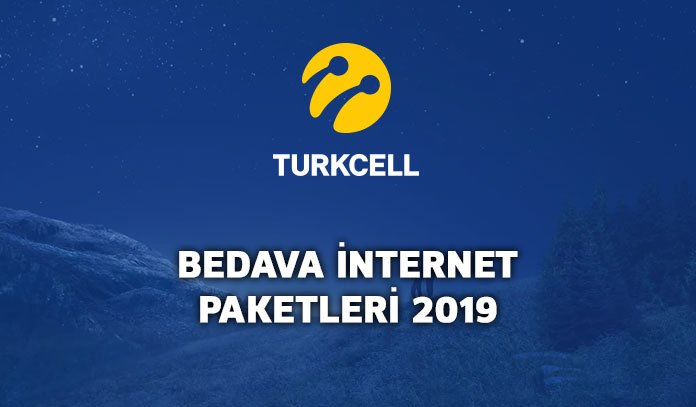 Bedava internet 2019