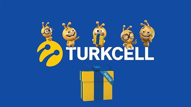 Photo of Turkcell 500 MB Bedava İnternet Paketi