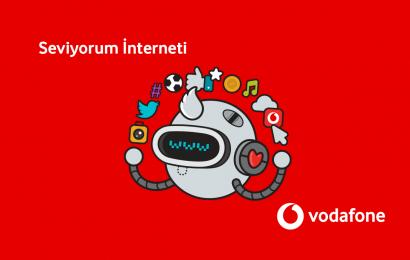 Seviyorum İnterneti Nasıl Kullanılır?