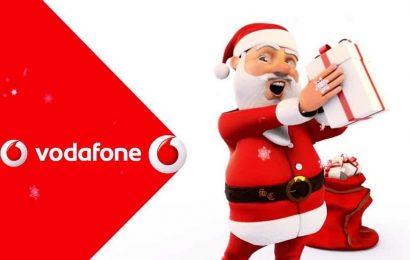 Vodafone Bedava İnternet 2020 Yılbaşı Fırsatları