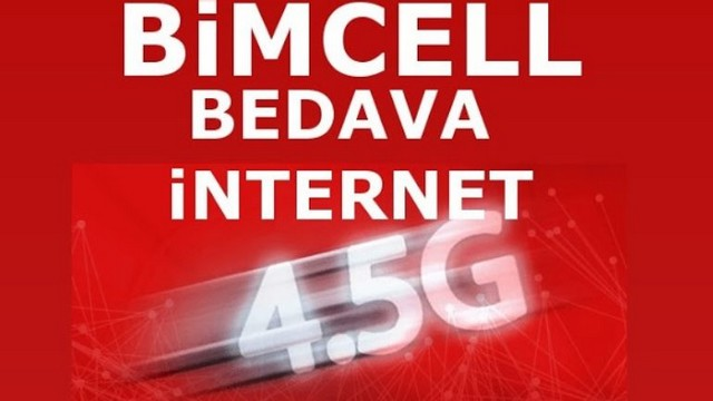 Photo of BİMCELL Bonus İle 6 GB Hediye İnternet