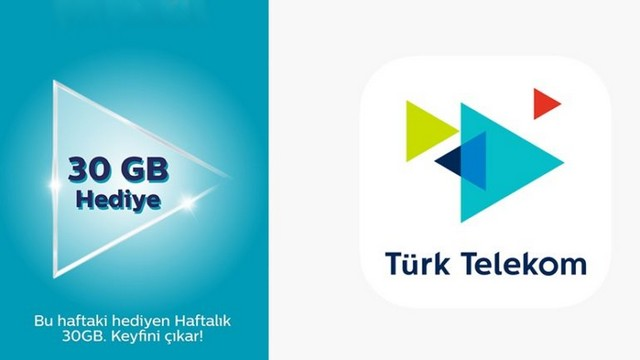 Photo of Türk Telekom'a Geçiş Kampanyası 30 GB Bedava İnternet Hediye 2020
