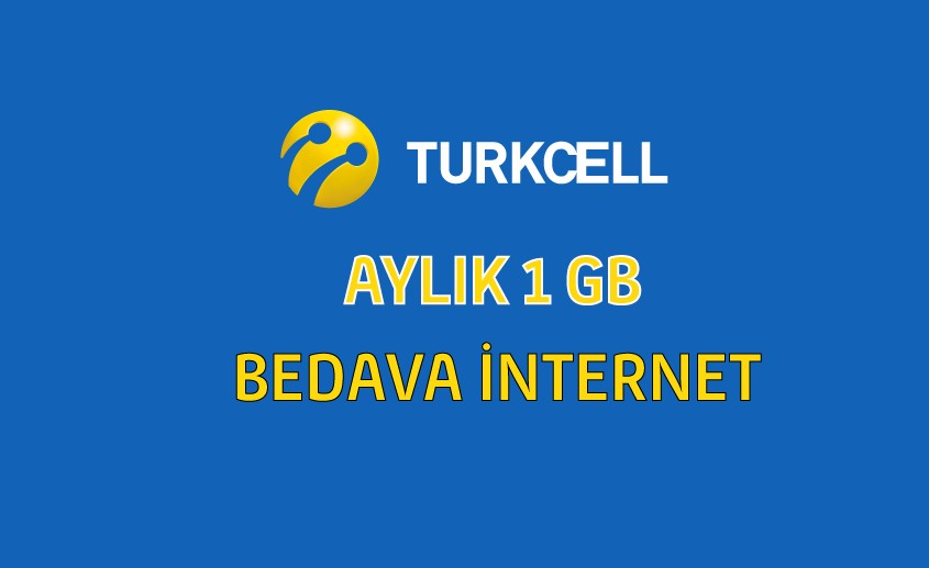 Kutsal Topraklara Giden Vatandaşlarımıza Turkcell İle 1 GB Bedava İnternet Kampanyası