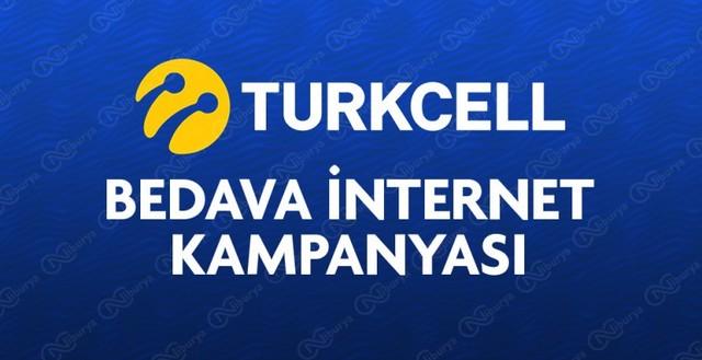 Turkcell 2020 Ramazan Hediye İnternet Kampanyası