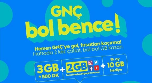 Turkcell GNÇ