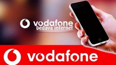 Photo of Vodafone 26 Yaşından Küçüklere Bedava İnternet Kampanyası