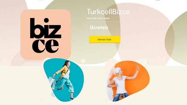 Turkcell Bizce İle Kupon Biriktir