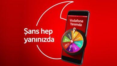 Photo of Vodafone Bana Ne Var Uygulaması İle Hediye İnternetler