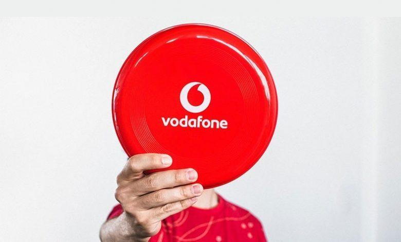 Vodafone Hoş Geldin 20 GB